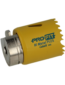 41 mm BiMetal PLUS ProFit gatzaag (var. tand)