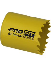 37 mm BiMetal Classic ProFit gatzaag (var. tand)