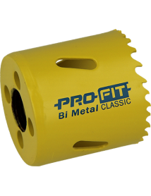 44 mm BiMetal Classic ProFit gatzaag (var. tand)