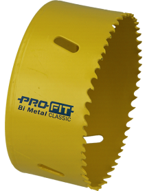 95 mm BiMetal Classic ProFit gatzaag (var. tand)