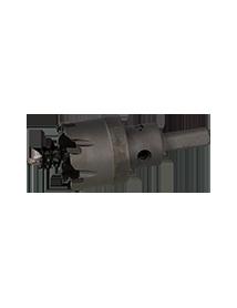 34 mm HM Standaard ProFit Gatfrees
