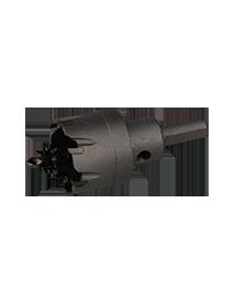 37 mm HM Standaard ProFit Gatfrees