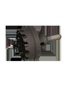 53 mm HM Standaard ProFit Gatfrees