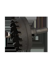 68 mm HM Standaard ProFit Gatfrees