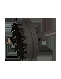 69 mm HM Standaard ProFit Gatfrees