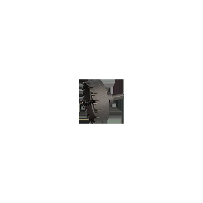 80 mm HM Standaard ProFit Gatfrees