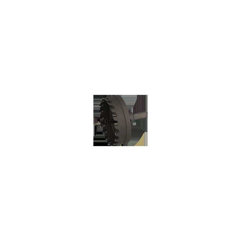 81 mm HM Standaard ProFit Gatfrees