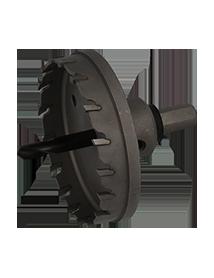 84 mm HM Standaard ProFit Gatfrees