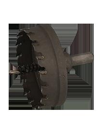 85 mm HM Standaard ProFit Gatfrees