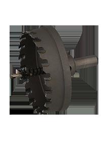 86 mm HM Standaard ProFit Gatfrees