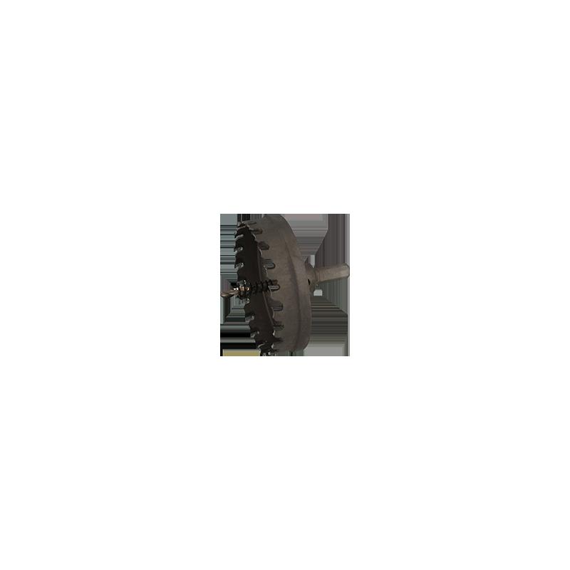 96 mm HM Standaard ProFit Gatfrees