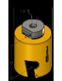 58 mm Multi Purpose ProFit gatzaag