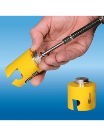 32-35-44-51-57-76-82 mm 7 delige Multi Purpose ProFit set gatzagen met HSS centreerboren