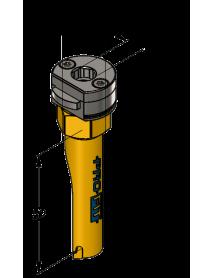 16 mm Multi Purpose ProFit gatzaag