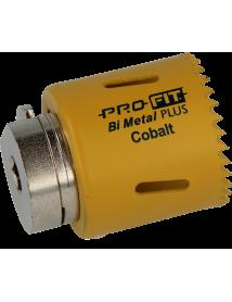 60 mm BiMetal PLUS ProFit gatzaag (reg. tand)