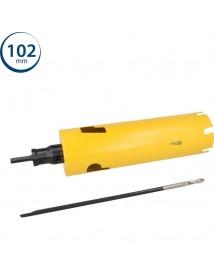 102 mm Multi Purpose XL gatzaag  + DDH9