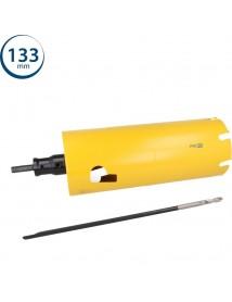 133 mm Multi Purpose XL gatzaag  + DDH9