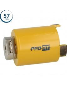 57 mm Concrete Light Dry gatzaag