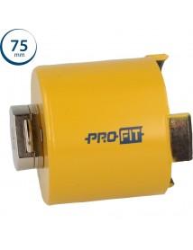 75 mm Concrete Light Dry gatzaag