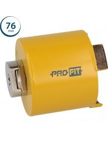 76 mm Concrete Light Dry gatzaag