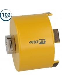 102 mm Concrete Light Dry gatzaag