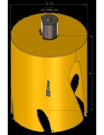 140 mm Multi Purpose Long ProFit gatzaag