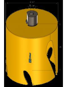 152 mm Multi Purpose Long ProFit gatzaag