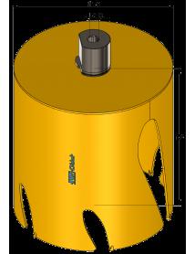 160 mm Multi Purpose Long ProFit gatzaag
