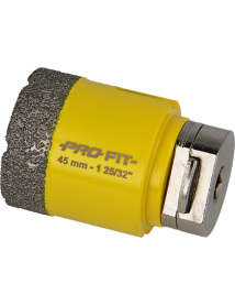 45 mm Diamond Dry ProFit gatzaag
