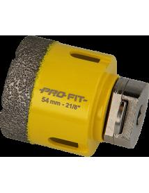 54 mm Diamond Dry ProFit gatzaag