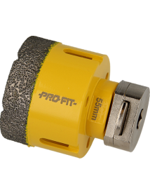55 mm Diamond Dry ProFit gatzaag