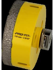 110 mm Diamond Dry ProFit...
